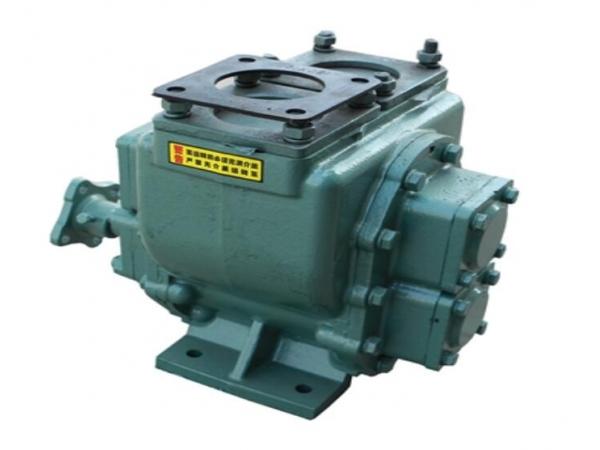 Fuel truck Oil pump
