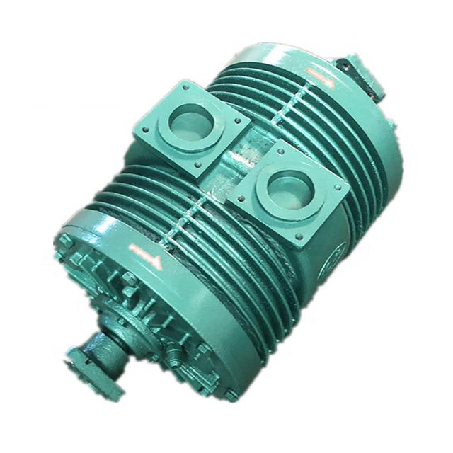 sewage suction truck vacuum pump